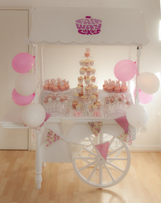 The cart will be filled with a display of delicious cupcakes and yummy cake pops presented ... & Fairway Cakes - Candy Cart Savoury Cart and Cake Cart Aboutintivar.Com